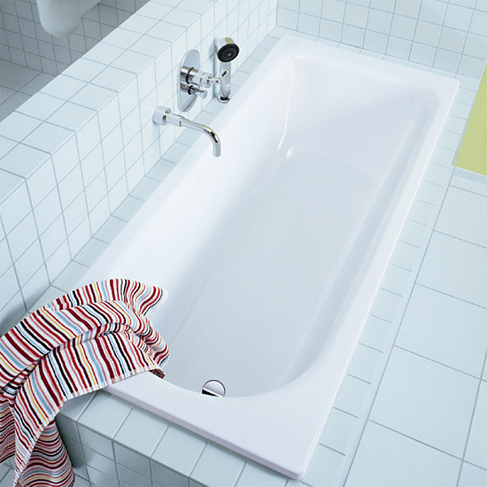 Kaldewei Saniform Plus 361 1 Steel Bath 1500 X 700mm