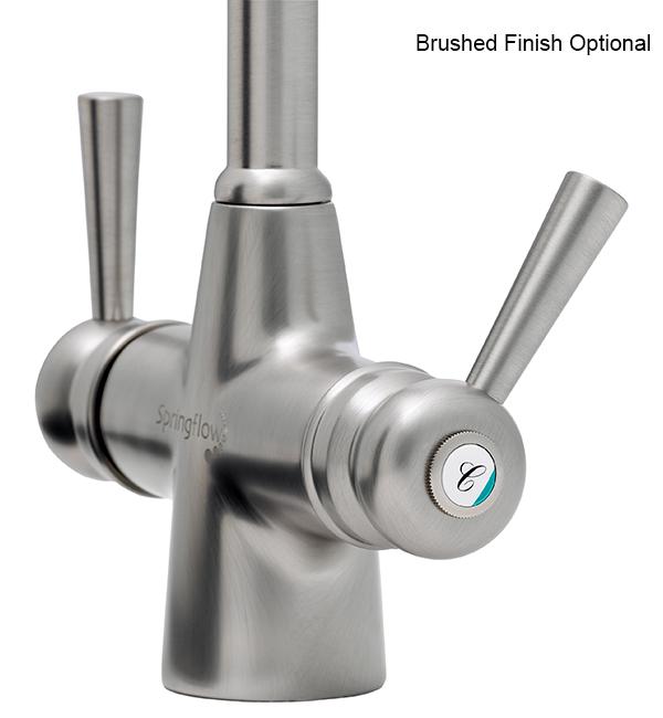 Astracast Jordan Springflow Filter Water Kitchen Sink