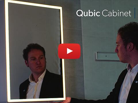 Qubic Cabinets