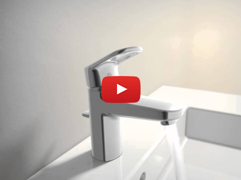 GROHE SilkMove® technology