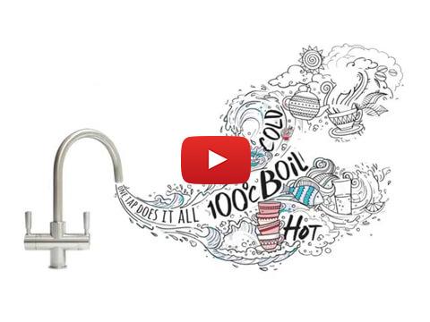 Franke Omni 4-in-1 Tap Installation Video