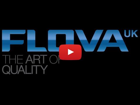 Flova Dekka floor standing bath & shower mixer installation