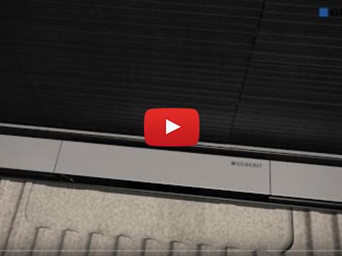 Geberit CleanLine60 shower channel - Installation