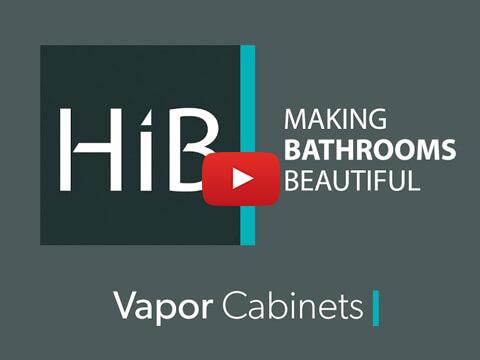 Vapor Cabinets