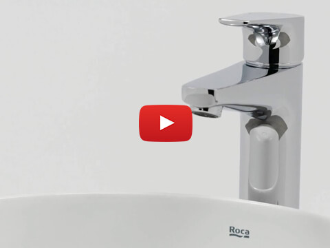 Cold Start - Faucets | Roca