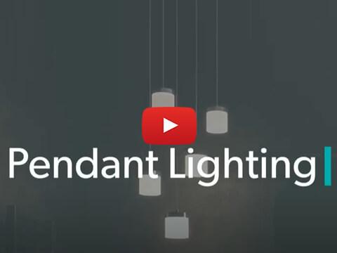 Summit Pendant LED Ceiling Light