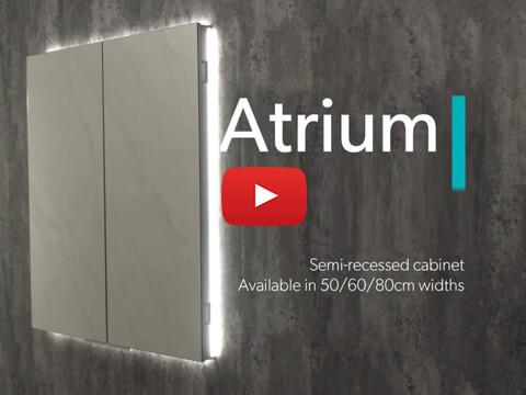 Atrium Cabinets