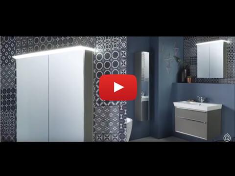 Roper Rhodes Scheme - Designer Bathroom Furniture / Designer By Roper Rhodes - Tailored For You